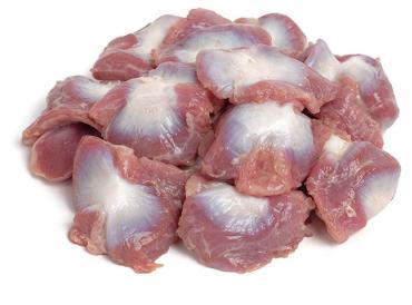 Желудки куриные Черкизово, 15 кг., картон