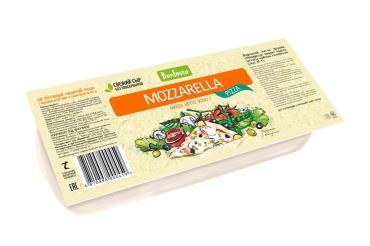 Сыр Bonfesto Моцарелла пицца 40% Беларусь