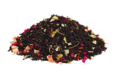 Чай листовой Тропикана-Пеликана (Prospero) UNITY COFFEE, 250 гр., картон
