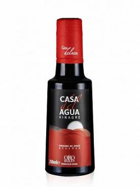 Уксус Oro Bailen Casa Del Agua Хересный, 250 мл., стекло