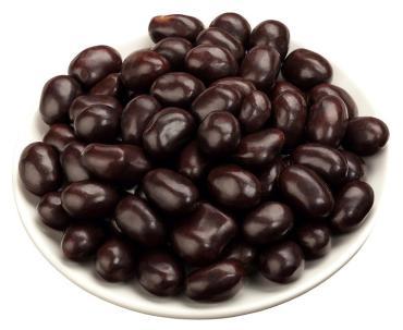 Драже Сласти арахис в какао, 3,5 кг., картон