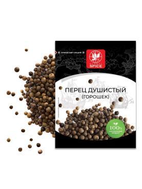 Пряность Перец душистый целый,пакет,15 гр.,Россия