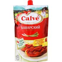 Кетчуп Calve Баварский