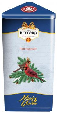 Чай Betford березовая сказка