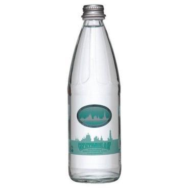 Вода минеральная Сирофимов дар Газированная