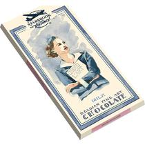 Шоколад Starbrook Airlines молочный 31%