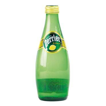 Газированный напиток Perrier лимон