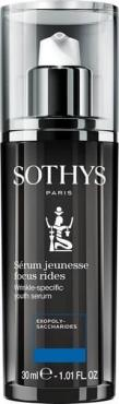 Сыворотка Sothys для лица Serum jeunesse focus rides