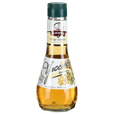 Уксус Кинто Винный из белого вина 6%