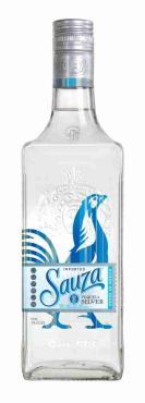 Текила Sauza Silver 38%