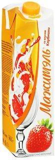 Коктейль Мажитель молочно-соковый