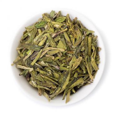 Чай листовой Лун Цзин в.к