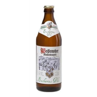 Пиво Weißenoher Eucharius Pils
