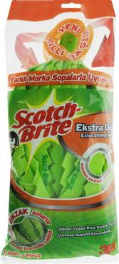 Насадка для швабры Scotch-Brite Экстра длина 27см