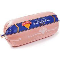 Колбаса Клинский мясокомбинат Докторская вареная 500 г