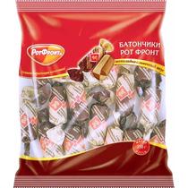 Конфеты Рот Фронт Батончик шоколадно-сливочный 500 г.