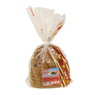 Хлеб Сормовский хлеб Скандинавский с клюквой