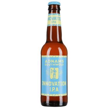 Пиво Adnams Jack Brand Innovation IPA 6,7%