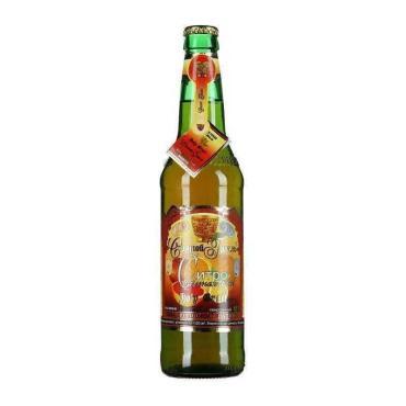 Напиток газированный Святой Грааль Ситро оригинальный