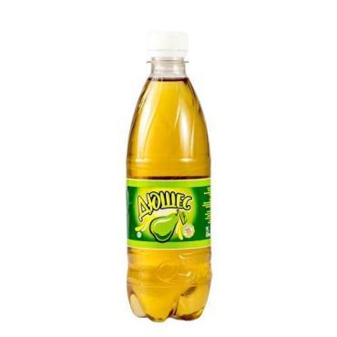 Напиток безалкогольный на основе минеральной воды питьевой столовый газированный Дюшес