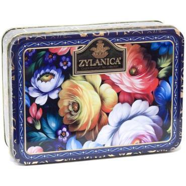 Чай Zylanica Blue Super Pekoe черный
