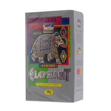 Чай Battler Ruhunu Elephant 250 гр