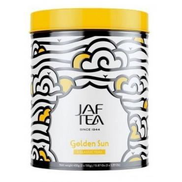 Чай ассорти Jaf tea Golden Sun