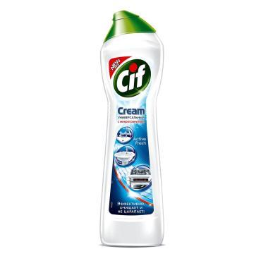 Универсальное чистящее средство Cif Active