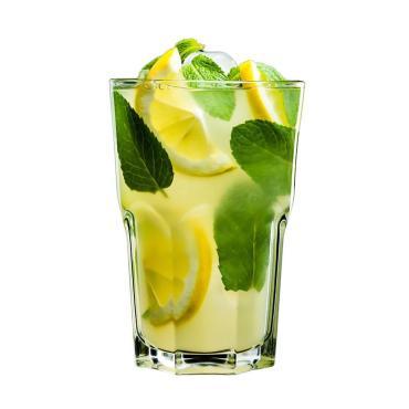 Газированный напиток Родничок Лимонад