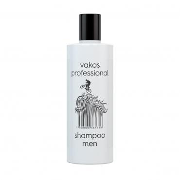 Шампунь Valentina Kostina Vakos Professional Shampoo men