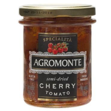 Томаты Agromonte Черри полусушёные в масле