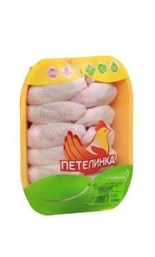 Крыло цыпленка Петелинка охлажденное