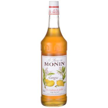 Сироп Monin манго