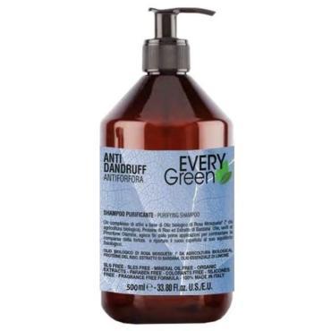 Шампунь Dikson Anti Dandruff Shampoo Purificante от перхоти