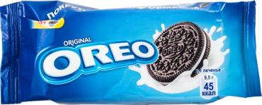 Печенье Oreo, 38 гр.