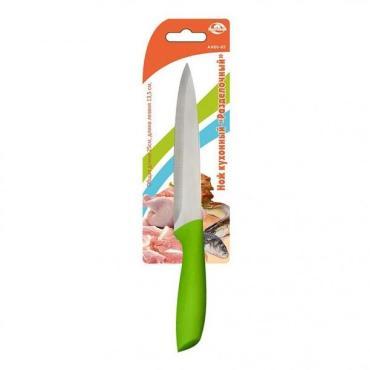 Нож кухонный Мультидом разделочный 25см
