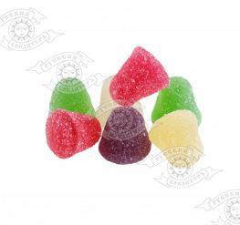 Мармелад Русский кондитер Желейный формовой Сказочная ягода