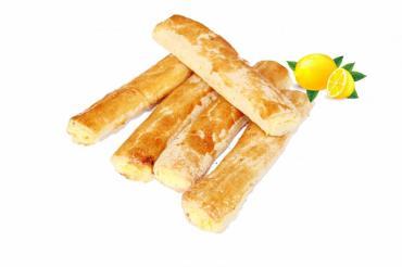 Трубочки Бон Мани с Лимоном 2,5кг