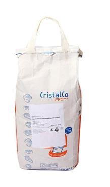 Сахар Cristalco кристаллический жемчужный №6