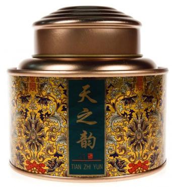 Чай листовой Сергеев и Ко улун Тянь Юнь Те Гуань Инь