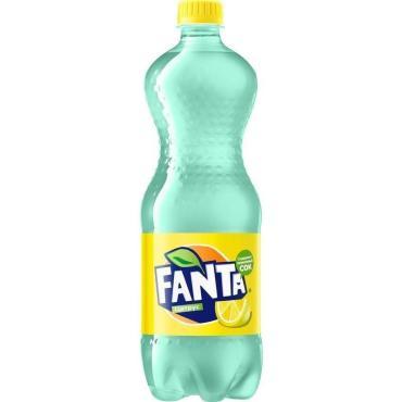 Напиток FANTA Цитрус газированный