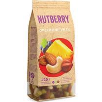 Смесь Nutberry орехи и фрукты