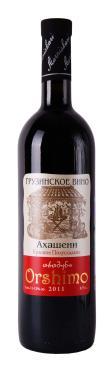 Вино красное полусладкое 11-13% Marniskari Orshimo Ахашени, Грузия, 750 мл., стекло