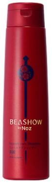 Шампунь для волос NOZ Beashow мягкий уход, с ароматом дамасской розы