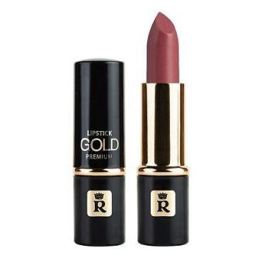 Помада губная Relouis Premium Gold, тон 323