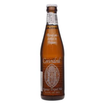 Пиво Corsendonk Agnus Tripel 7,5%