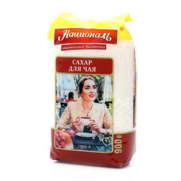 "Сахар песок  ""НАЦИОНАЛЬ"",  900г*12"