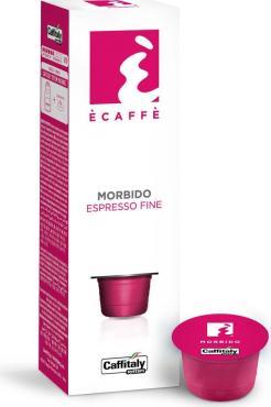 Кофе в капсулах Caffitaly system Morbido