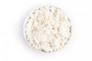 Творожный продукт молокосодержащий 18% Деревенское подворье, 800 гр., ПЭТ