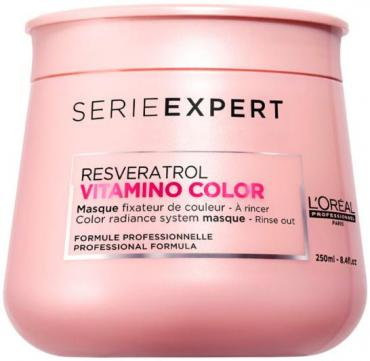 Маска L'Oreal Professionnel SerieExpert Vitamino Color A-OX для окрашенных волос